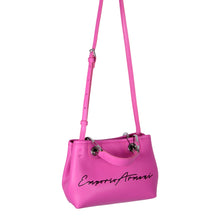 Load image into Gallery viewer, Pink Logo Bag