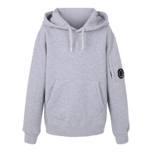 Load image into Gallery viewer, Grey Lens Hoodie