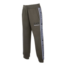 Load image into Gallery viewer, Khaki Tape Sweat Pants