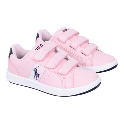 Pink/White/Navy Ormond EZ