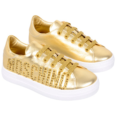 Gold Diamante Trainer