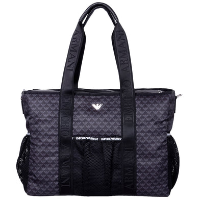 Black Eagle Changing Bag Set