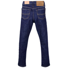 Load image into Gallery viewer, Boys Slim Fit Denim Jeans