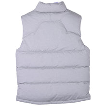 Load image into Gallery viewer, Blue & Grey Reversible Gilet