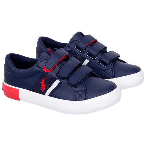 Navy/Red Gregot EZ