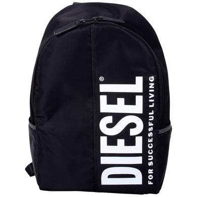 Black Diesel Backpack