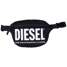 Load image into Gallery viewer, Black Diesel Bum Bag