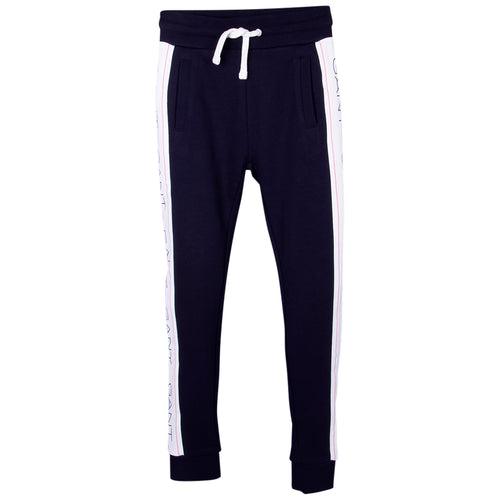 Girls Taped Sweat Pant
