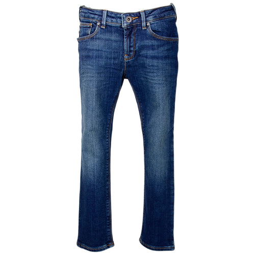 Boys Denim Slim Fit J06 Jeans