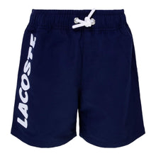 Load image into Gallery viewer, Navy Swim Shorts