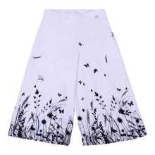 Load image into Gallery viewer, Byblos Girls Sale White Floral Culottes