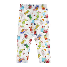 Load image into Gallery viewer, Fruity Print Leggings