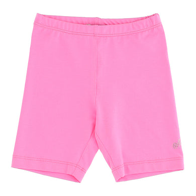 Pale Pink Cycling Shorts