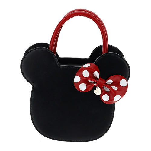 Black Minnie Bag