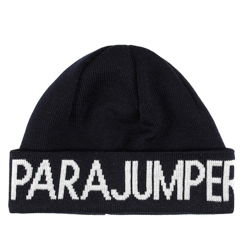 Navy Parajumpers Beanie Hat