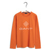 Orange LS Logo Top