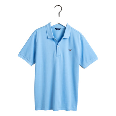 Blue Original Polo Shirt