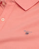 Pink Original Polo Shirt