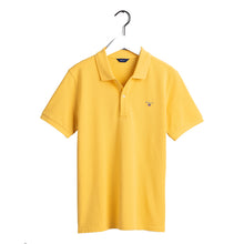 Load image into Gallery viewer, Yellow Original Polo Shirt