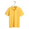 Yellow Original Polo Shirt