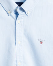 Load image into Gallery viewer, Blue Oxford Shirt