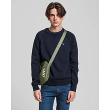 Load image into Gallery viewer, Navy Crewneck Jumper