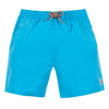 Blue Colour Changing Boys Swim Shorts