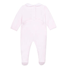 Load image into Gallery viewer, Pink Diamond Plush Babygrow
