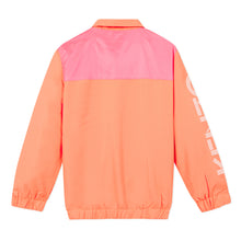 Load image into Gallery viewer, Orange & Pink Jacket