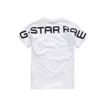 Load image into Gallery viewer, White Back Logo T-Shirt