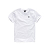 White Back Logo T-Shirt