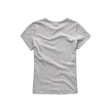 Load image into Gallery viewer, Grey Girls Script T-Shirt