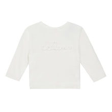Load image into Gallery viewer, Ivory 'Cuddles' Knit Top