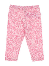 Load image into Gallery viewer, Pink Leopard Print Leggings