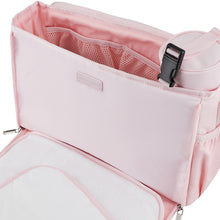 Load image into Gallery viewer, Pink Changing Bag Set