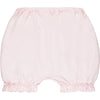 Pink Top & Bloomers Set