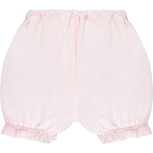 Load image into Gallery viewer, Pink Top & Bloomers Set