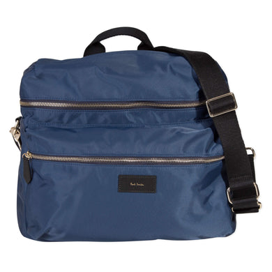 Navy Changing Bag & Mat