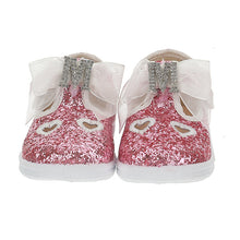 Load image into Gallery viewer, Pink Glitter Shoe