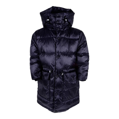 Emporio Armani Boys Sale Navy Down Coat