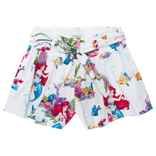 Load image into Gallery viewer, Monnalisa Sale White Ariel Shorts