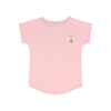 Fairy Pink 'Beverly' Wing T-Shirt