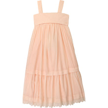 Load image into Gallery viewer, Pale Pink Strappy Dress