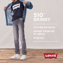 Load image into Gallery viewer, Denim 510 Skinny Jeans