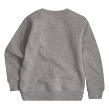 Load image into Gallery viewer, Grey Batwing Sweat Top