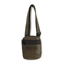 Load image into Gallery viewer, Khaki Boss Cross Body Bag