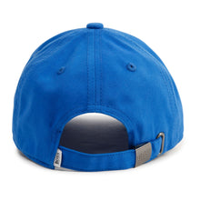 Load image into Gallery viewer, Royal Blue & White Cap