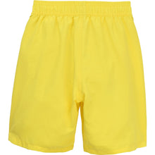Load image into Gallery viewer, Yellow Swim Shorts