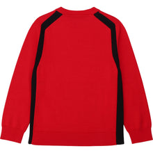 Load image into Gallery viewer, Red Knitted Jumper