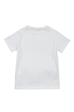 Load image into Gallery viewer, White & Yellow Fendi T-Shirt
